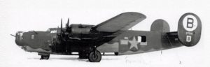 Photo of B-24